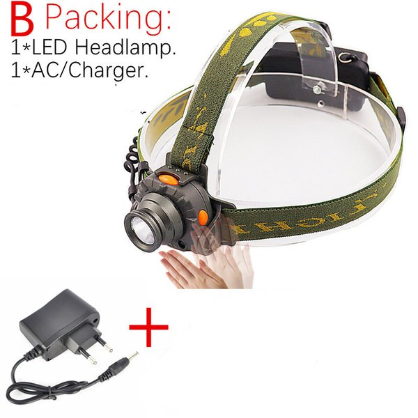 B Packing NO Battery