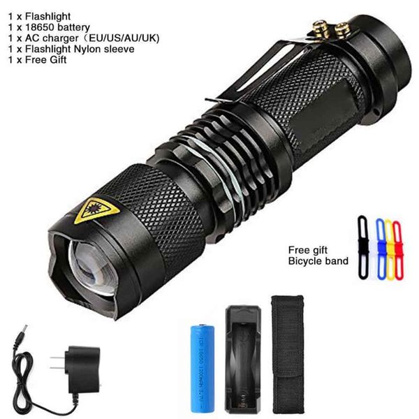 Package D L2-LED