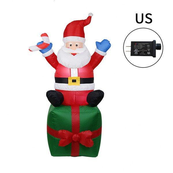США штекер