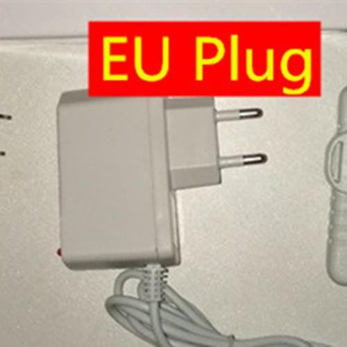 padrão Plug: UE