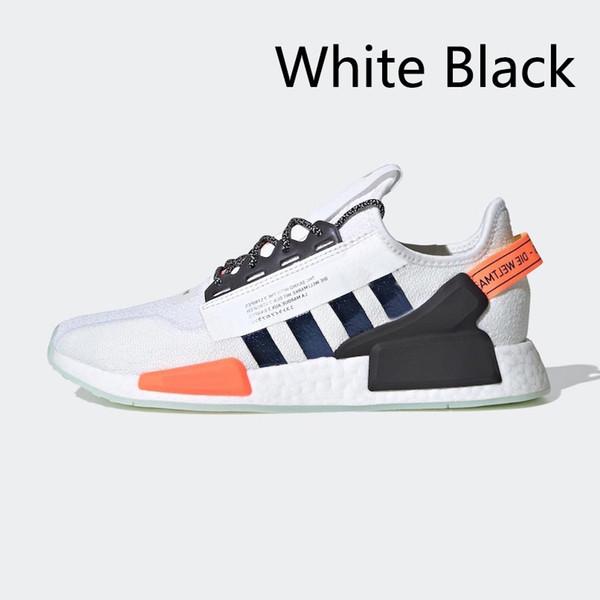 Whtie Black 1