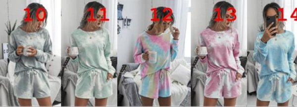 # 10-14 tie dye, gemischt oder ur Liste senden