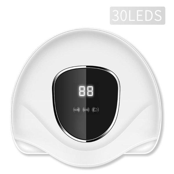 Weiß 350W 30Leds