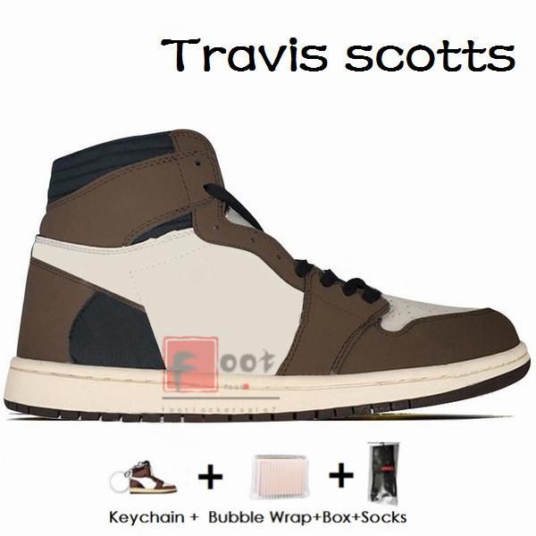 Travis scotts