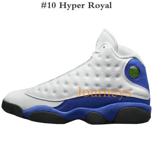 #10 Hyper Royal