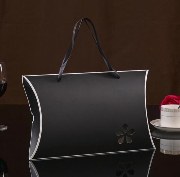 Black 320x200x55mm