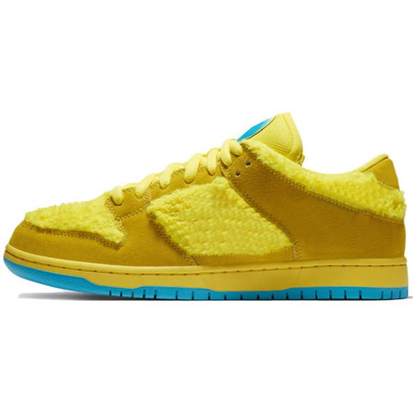 A3 Sarı Ayılar