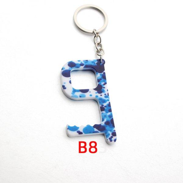 اللون B8