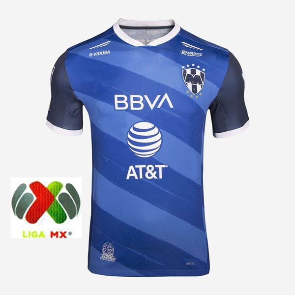 2020 Mont Away + Patch - Homens