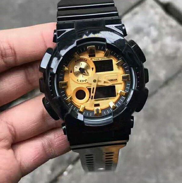 7gold schwarz