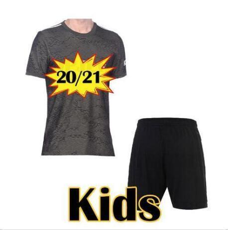 20 21 Auswärts Kinder
