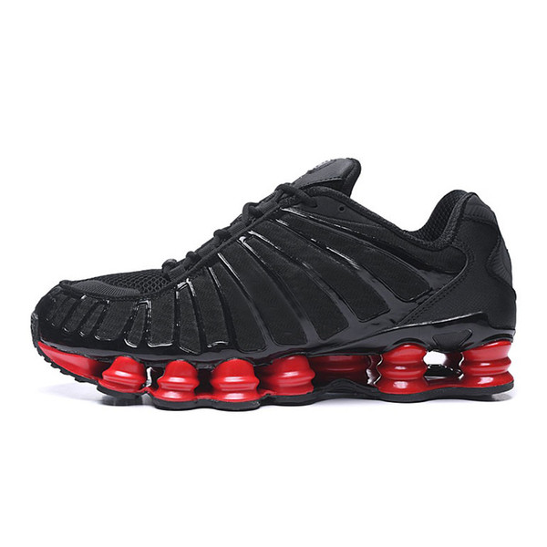 #3 Black Red 36-45