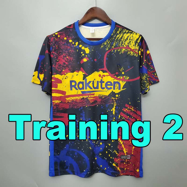 20-21 Training 2