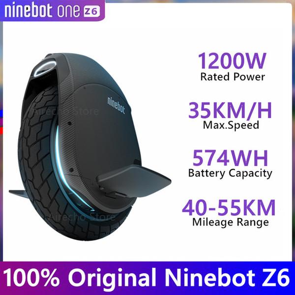 ninebot one Z6