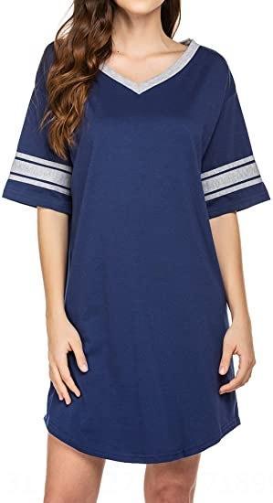 women's navy blue
