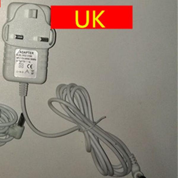 padrão Plug: Reino Unido