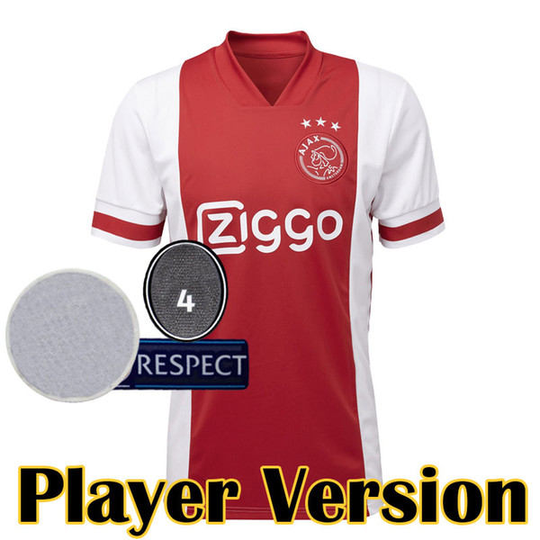 Player Version CL Home