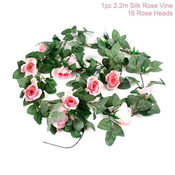 rosa Rosevine 220cm