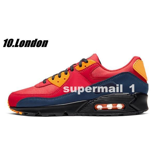 10.London 36-45