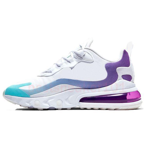18. gradual purple