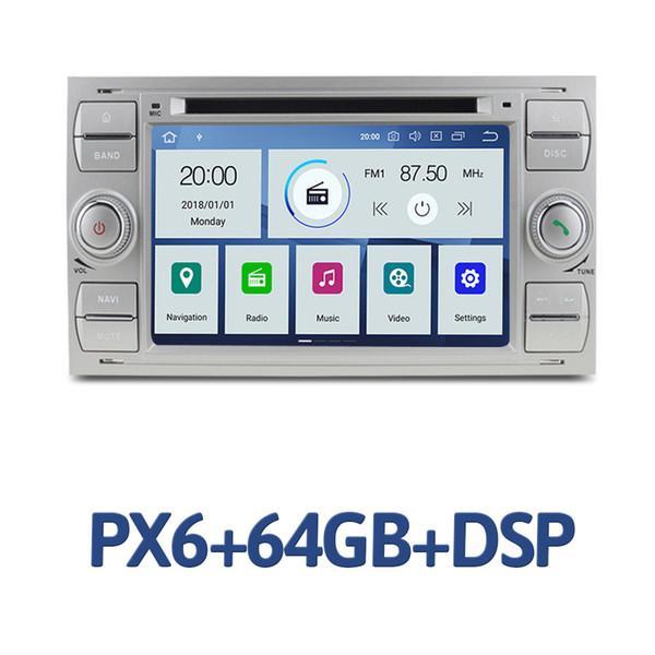 PX6 64G DSP Щепка шесть ядер