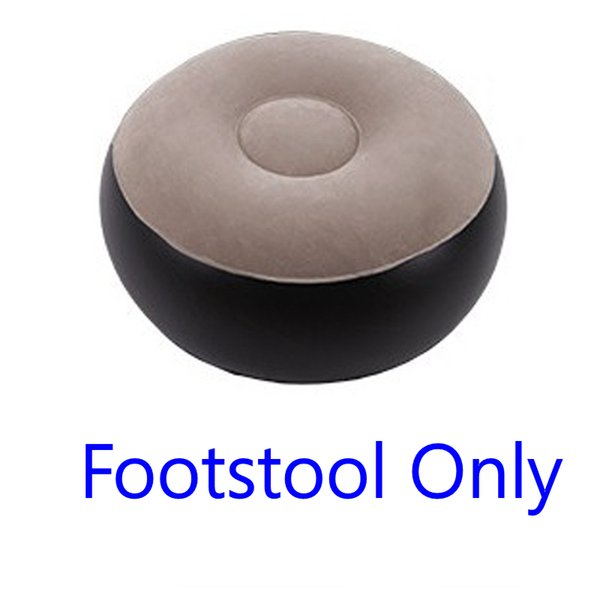 footstool only CHINA