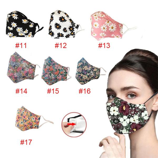Gedruckte Mask-2