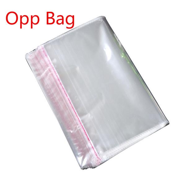 bolso del opp paquete