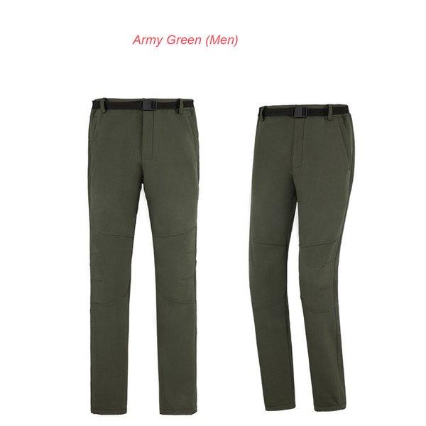Exército Verde (homens)