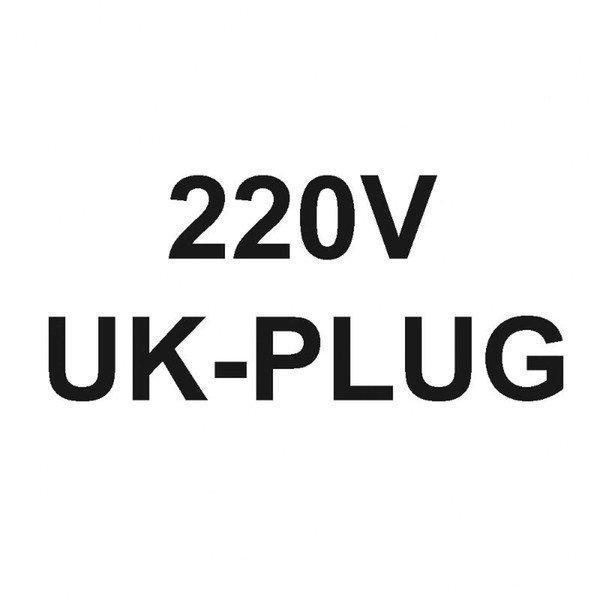 220 V UK Plug-Chine