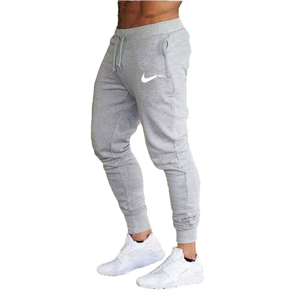 best selling 2020 Men Haren Pants For Male Casual Sweatpants Fitness Workout hip hop Elastic Pants Mens Clothes Track Joggers Man Trouser
