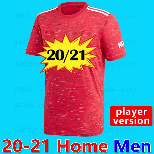 20-21 home player