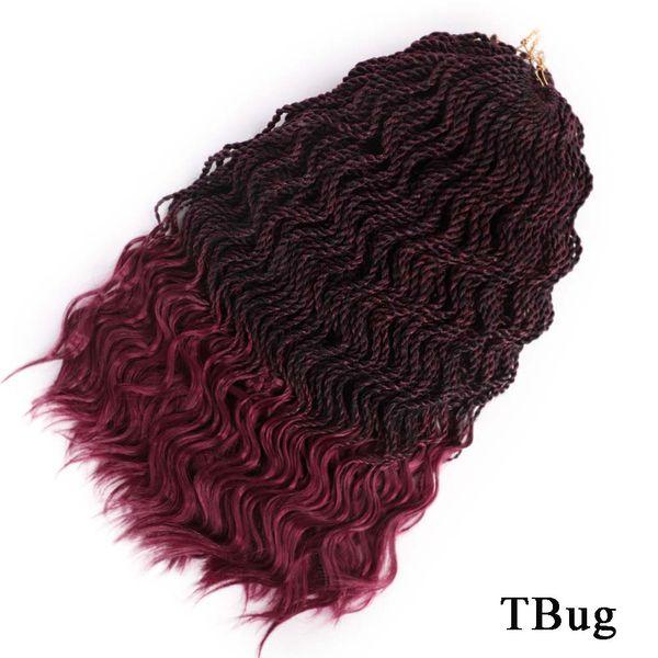 T1B / Burgund