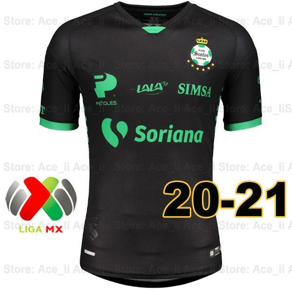 20-21 Santos Loin + Patch