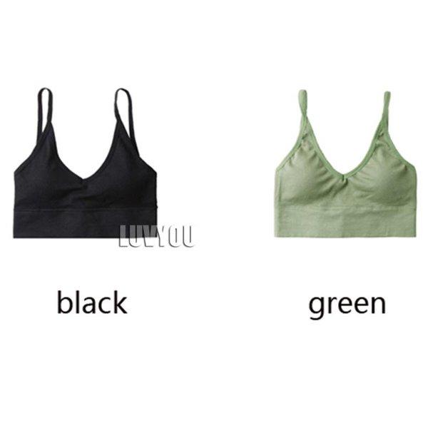 verde negro
