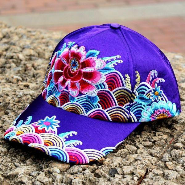 ondes violettes