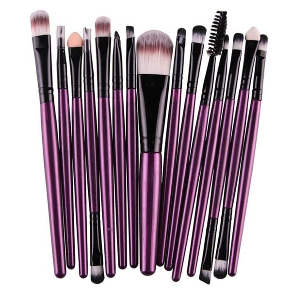 Фиолетовый-10шт