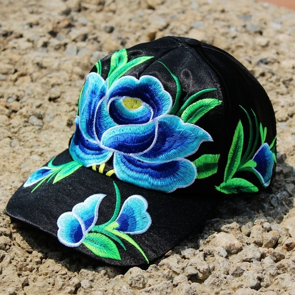 orchidée noire à fond (Rose)