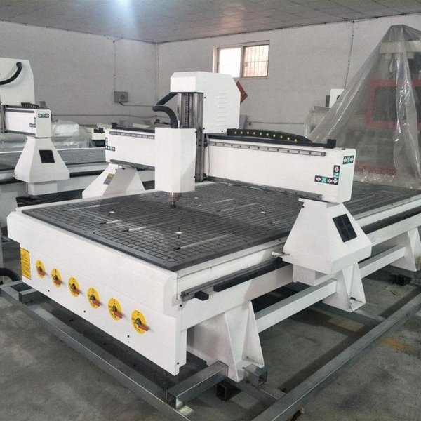 best selling Cheap 1325 wood carving machine cnc router for wood metal aluminum furniture cnc milling machine GHyL#