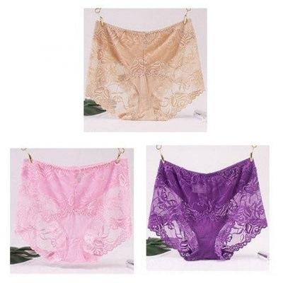 3 Piezas de la piel de color rosa + + Violeta