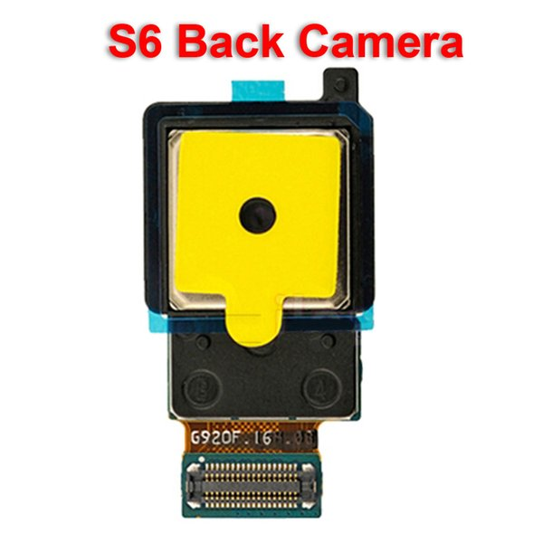 Telecamera posteriore G920F