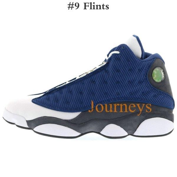 #9 Flints