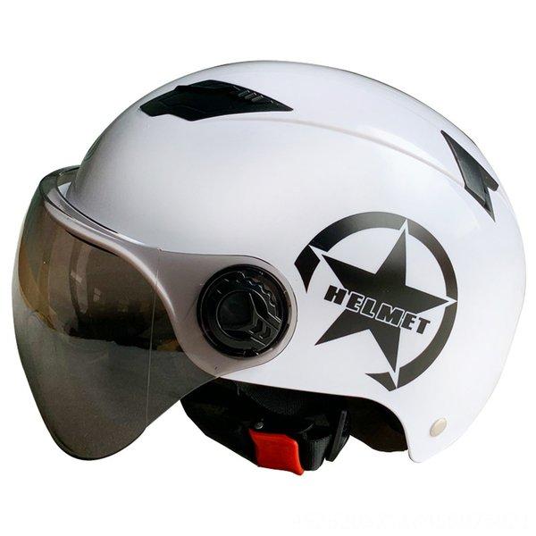white [Harley tea Mirror]]