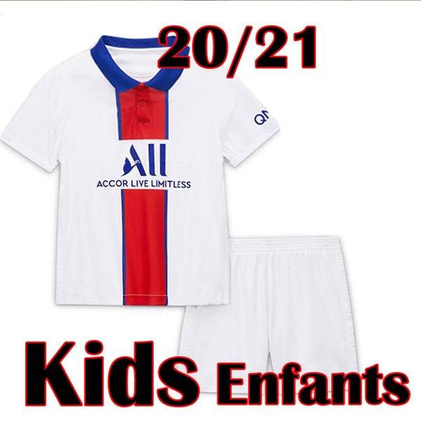 Enfants 20 21 Loin