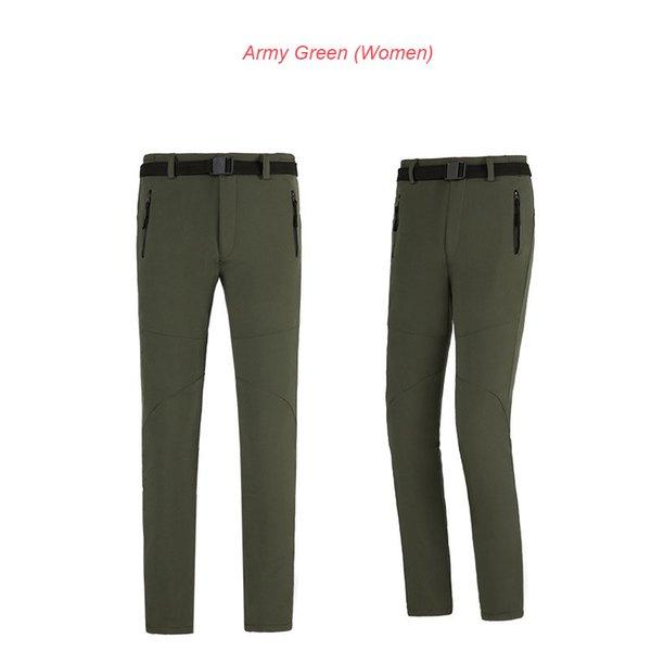 Exército Verde (mulheres)