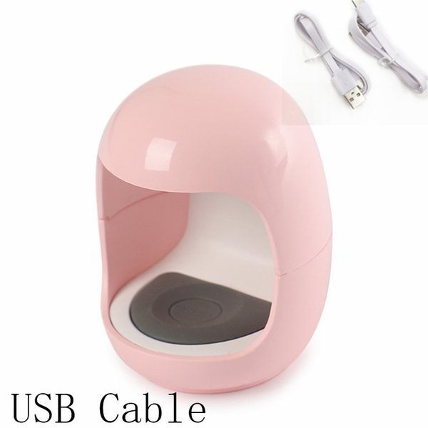 egg and USB cable