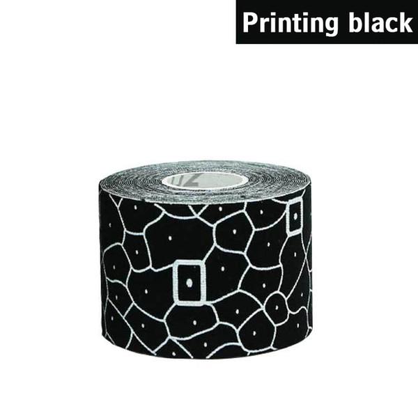 Printing black