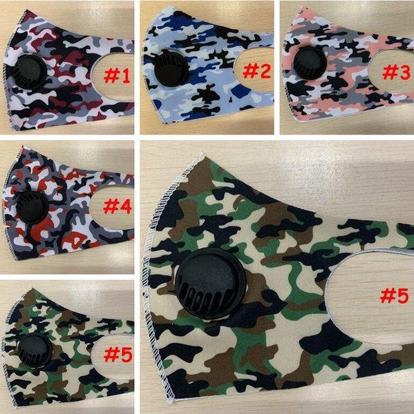 Camouflage Design (i colori della miscela)