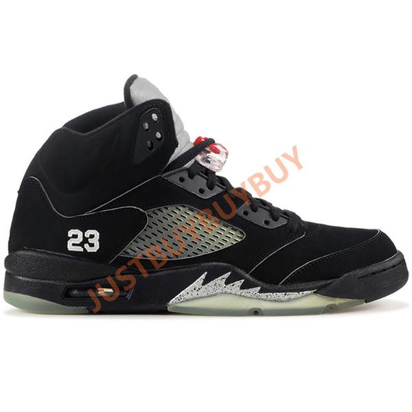 black metallic silver 23