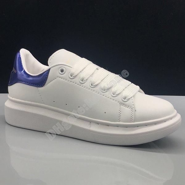 3. Beyaz Mavi